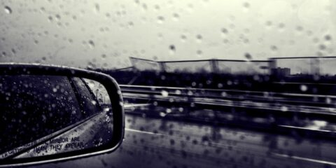 Tips to Drive Safely in the Rain